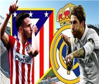 بث مباشر| مباراة ديربي مدريد في قمة الدوري الإسباني