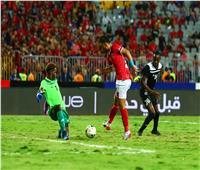 صلاح محسن: فوز الأهلي خطوة مهمة في مشوار البطولة الإفريقية