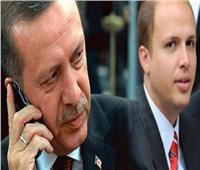 تسريب صوتي يفضح فساد «سلطان الإخوان» أردوغان ونجله بلال