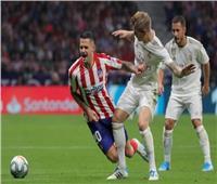 الريال وأتلتيكو يتعادلان سلبيًا في ديربي مدريد