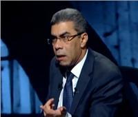 ياسر رزق: مصر بحاجة إلى حكومة يغلب عليها السياسيين ومجموعة اقتصادية قوية