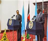«الحدود البحرية».. أصل الخلاف بين الصومال وكينيا لأكثر من نصف قرن
