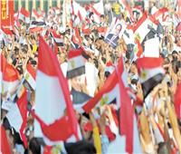 الشعب ينتصر| خبراء: حشود المصريين نابعة من خوفهم على وطنهم