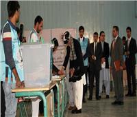 مسؤول: أكثر من مليوني أفغاني صوتوا في انتخابات الرئاسة