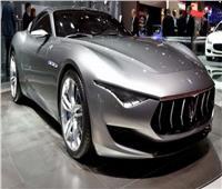 «مازيراتي» تكشف النقاب عن خطتها لتطوير سيارات كهربائية جديدة