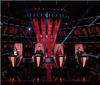 12 مشتركاً يتأهلونإلى مرحلة المواجهة في «The Voice»