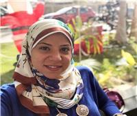 «البقلاوي».. أول مصرية تفوز بجائزة عالمية لتمكين المرأة في سوق العمل