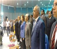 وزيرة التخطيط من قنا: الشباب ثروة قومية تُحسد مصر عليها
