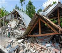 ارتفاع عدد قتلى زلزال بشرق إندونيسيا إلى 30 قتيلا