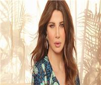 نانسي عجرم تستعد لحفلها بمصر وطرح أحدث أغانيها