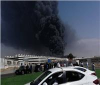 16 فرقة طيبة بموقع حادث قطار الحرمين بجدة..  ونقل 5 مصابين للمستشفى
