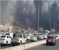 «مرور جدة» يناشد المواطنين بالابتعاد عن طرق محطةالحرمين