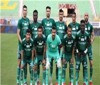 المصري يفوز بثلاثية على ماليندي ويتأهل إلى ملحق الكونفدرالية