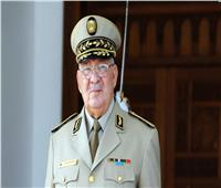 رئيس أركان الجيش الجزائري: كسب الشعب لرهان الانتخابات الرئاسية القادمة مسألة بديهية