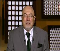 فيديو| خالد الجندي: الإخوان الإرهابيين يبكون على الشهداء وأيديهم ملوثة بالدم