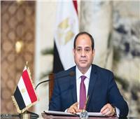 الرئيس السيسي لـ المصريين: «اطمئنوا أتابع بنفسي إجراءات تنقية البطاقات التموينية»