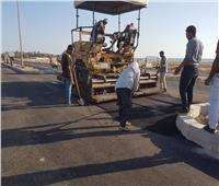 بتكلفة 6 مليارات جنيه.. شبكة طرق جديدة بجنوب سيناء لدعم السياحة والتجارة