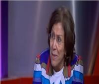 فيديو| فريدة الشوباشي لـ«محمد ناصر»: «لو راجل تعالى اعمل ثورة»