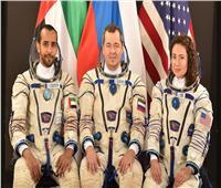 خاص| أحمد فريد: صعود هزاع للفضاء رسالة سلام إلى العالم