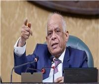 رئيس النواب: قاعة البرلمان بدور الانعقاد الخامس ستكون منبرًا حرًا للجميع