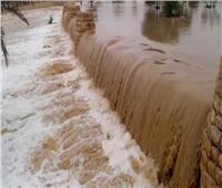 فيديو| تعرف على استعدادات الدولة لفصل الشتاء وموسم السيول