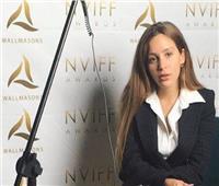 جميلة عوض: الباجوري وساويرس وعيسى لهم الفضل في جائزة «نيو فيجن»