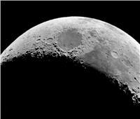 «الوجة المبتسم» على القمر .. الأربعاء