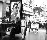 ذكرى جمال عبد الناصر| 15 صورة تستعرض جنازة «حبيب الملايين»
