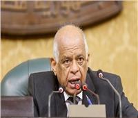 عبد العال يحيل 30 مشروع قانون من الحكومة للجان النوعية