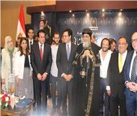 البابا تواضروس الثاني: الجامعات المصرية ركن أساسىي لبناء شخصية الإنسان