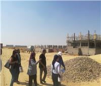 عماد دوس: 2020 عام الصناعة وأسعار الأراضي وتكاليف التشغيل  بمصر«الأرخص»