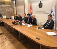 سفارة مصر في بلجراد تنظم أول مؤتمر للتعاون بين أفريقيا والبلقان