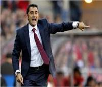 فالفيردي: مباراة برشلونة وإنتر ميلان بدوري الأبطال ستكون معقدة للغاية