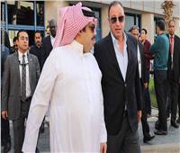تركي آل الشيخ يُدافع عن محمود الخطيب..تعرف على السبب