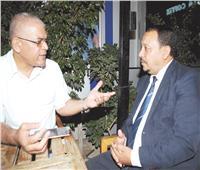 حوار|  عضو «النواب الليبي»: السيسي أبطل مشروع الإخوان في السيطرة على العالم العربي
