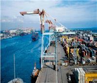 ضبط 20 مليون قرص مكملات غذائية محظور استيرادها داخل حاوية بميناء الإسكندرية