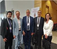 مصر تستضيف المؤتمر الدولي لزراعة القوقعة في الدول النامية