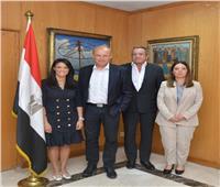 رئيس مجموعة TUI لـ«وزيرة السياحة»: نسعى للحصول على حصة «توماس كوك»