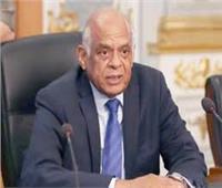 رئيس مجلس النواب: البنية الأساسية جسر التقدم في مصر