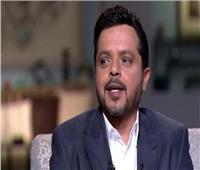 «مصطفى أبو تورتة» يُشعل مواقع التواصل الاجتماعي.. و«هنيدي» أول المُعلقين