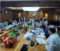 وزير التعليم العالي يوجه بتطوير لوائح تدريس الإعلام بالكليات والمعاهد