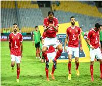 بث مباشر| مباراة الأهلي والانتاج الحربي بالدوري المصري