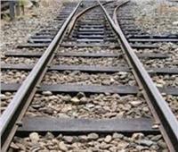 ضبط لصوص قضبان السكة الحديد في العجوزة
