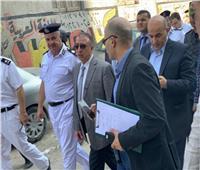 ضبط 71 قضية في حملة مكبرة لتموين الجيزة
