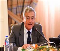 سفير ألمانيا بالقاهرة: سنواصل شراكتنا مع مصر في عدة مجالات مهمة