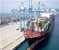 21 سفينة إجمالي حركة تداول موانئ بورسعيد