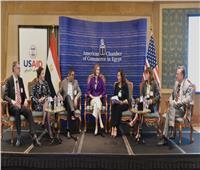 رئيسة المعونة الأمريكية: برامج تنموية جديدة لدعم الاستقرار في مصر