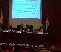 طارق عامر: أصبحنا اليوم مطمئنين للأحوال المالية في مصر
