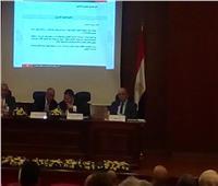 محافظ البنك المركزي: نسعى لتحويل مصر لأكبر أسواق النقد بالعالم