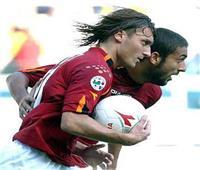 فيديو| في مثل هذا اليوم.. ميدو يشارك روما في موقعة الإنتر 3-3